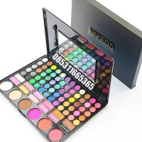 Eyeshadow Palette NAKED 78 Color