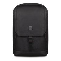Tas Bodypack Stately 2 0 Laptop Backpack Black