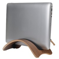 ARZM Dudukan Tablet / Laptop Stand Holder 1.8cm - Black