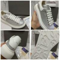 Sepatu Alexander mcQueen Reflextive Mirror1:1Quality
