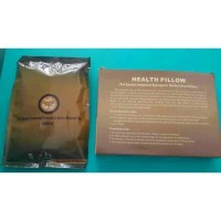 obat lumbar pilow / healt pillow