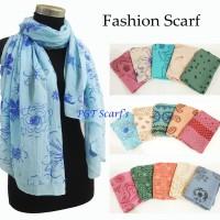 Fashion scarf | Pashmina Motif