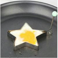 Alat Cetakan TELOR TELUR ceplok Egg Shaper Mold mata sapi Cetak Kue