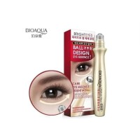 BIOAQUA BRIGHT EYES ESSENCE ROLL ON / BIOAQUA ROLL ON EYE BAG