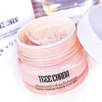 TREE CHADA Cream Make Up Muscle