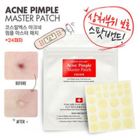 COSRX Acne Pimple Master Patch / Sticker Acne COSRX