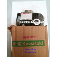 Block/blok seher kawasaki kaze asli