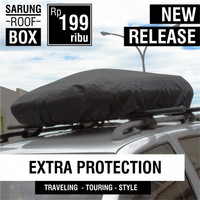 Sarung Roof Box