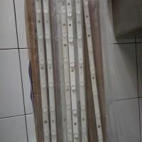 LED KANCING 8X3V 59,5CM