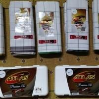 Sarung Tenun Atlas Premium 750