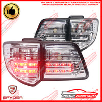 STOP LAMP - FORTUNER 2012-2015 - SONAR - ALL CLEAR - LED