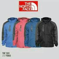 Jaket Gunung The North Face