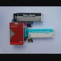 Bahan Bleaching Whiteness HP Red Kit Pemutih Gigi Super Ampuh