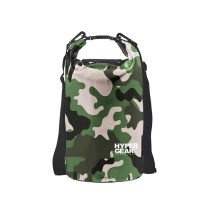 Hypergear Dry Bag 20L Camouflage Green Delta / waterproof / anti air