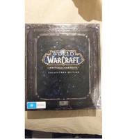 World of Warcraft Battle For Azeroth Standard