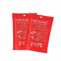 Selimut pemadam api fire blanket penting