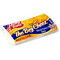 JOLLY TIME POP CORN THE BIG CHEEZ 100GR -JSM