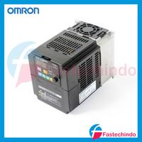Inverter Omron 3G3MX-A4022
