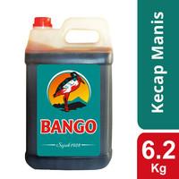 BANGO Kecap Manis 6,2kg