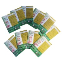 Koyo Kaki Bambu 10 Set ( Bamboo Foot Patch )