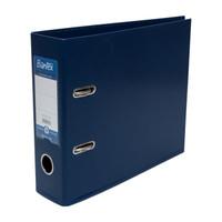 ORDNER BANTEX A5 1452 01 FILE BANTEX ORDNER PLASTIC 7CM BLUE