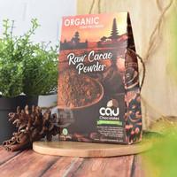 Cau Organic Cacao Powder 200 Gr