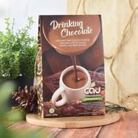 Cau Drinking Chocolate 200 Gr