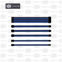 Cooler Master Extension Cable Blue Black [CMA-SEST16BLBK1-GL]