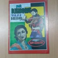 Komik Pak Jenggot Tilas Heiho - Any Asmara