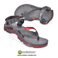 Sandal Gunung Anak Outdoor Pro Mojo S Black / for kids