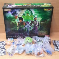 HG Real Figure Dragon Ball Super Movie Broly HG COMPLETE (ALL 14/SET)