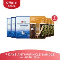 SNP 7 Days Anti Wrinkle Bundle