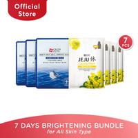 SNP 7 Days Brightening Bundle