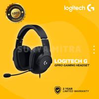 Logitech Gpro / G Pro Headset Gaming