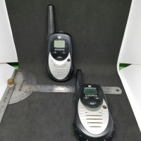 HT/Walkie Talkie mini AUDIOVOX 7channel