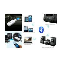 Usb Bluetooth receiver Music + Call Audio Receiver Support V5.0 BT-118