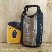 Tas Anti Air Waterproof Dry Bag 4 Liter Kalibre 921110 999 Original