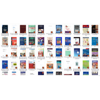 Paket Ebook Kedokteran Gigi (dentistry orthodontics) +200 ebook