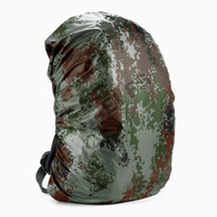 Cover Bag Waterproof 60L Raincover Reversible Sarung Tas Outdoor