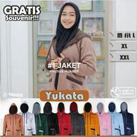Hijacket Yukata All Variant Jaket Muslimah Original Guranteed