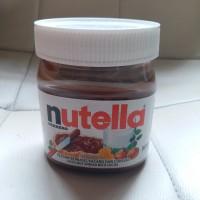 Nutella 350gr !!
