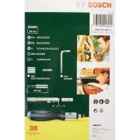 Mata Obeng Set - Screwdriver Bit Mixed & Socket Set Bosch 38 Pcs