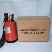 pompa celup plastik /Sea Water Pump Airlux M400