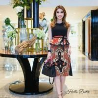 dres premium kombi batik