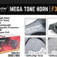 LIMITED Klakson Keong Dr D Fischer Mega Tone Horn F3R Gold Edi Murah