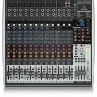 Ge Behringer Mixer Xenyx X2442Usb