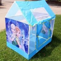 Mainan Tenda Anak Murah FROZEN