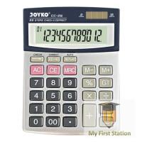 Calculator/Kalkulator Joyko CC 26 - 12 digit