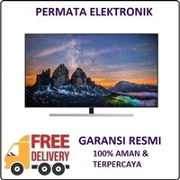 "Samsung QA55Q80R 55 Inch 55"" QLED UHD 4K Smart LED TV 55Q80 55Q80R"