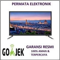 Panasonic TH-24F302G 24 Inch HD LED TV HDMI, VGA, USB, Audio output